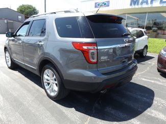 2014 Ford Explorer Limited Warsaw, Missouri 3