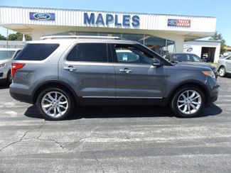 2014 Ford Explorer Limited Warsaw, Missouri 9