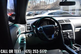 2014 Ford Explorer XLT Waterbury, Connecticut 11