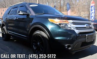 2014 Ford Explorer XLT Waterbury, Connecticut 6