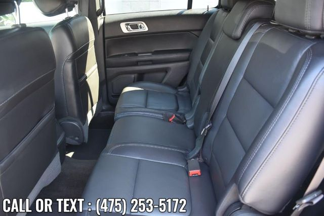 2014 Ford Explorer XLT Waterbury, Connecticut 7