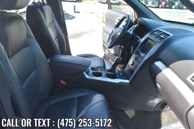 2014 Ford Explorer XLT Waterbury, Connecticut 10