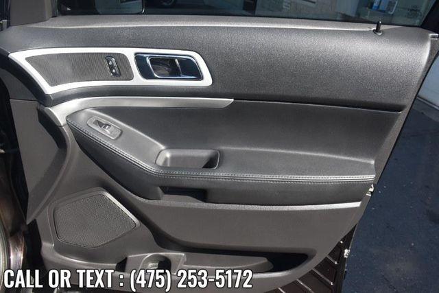 2014 Ford Explorer XLT Waterbury, Connecticut 11