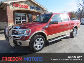 2014 Ford F-150 King Ranch 4x4 | Abilene, Texas | Freedom Motors  in Abilene,Tx Texas