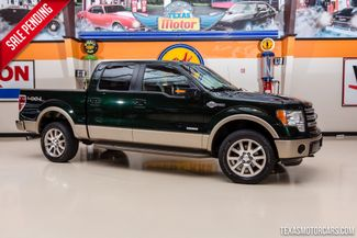 2014 Ford F-150 King Ranch 4X4 in Addison Texas, 75001
