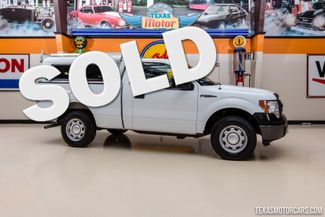 2014 Ford F-150 XL in Addison Texas, 75001