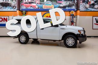 2014 Ford F-150 XL in Addison Texas, 75001