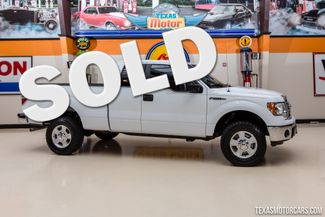 2014 Ford F-150 XLT 4X4 in Addison Texas, 75001