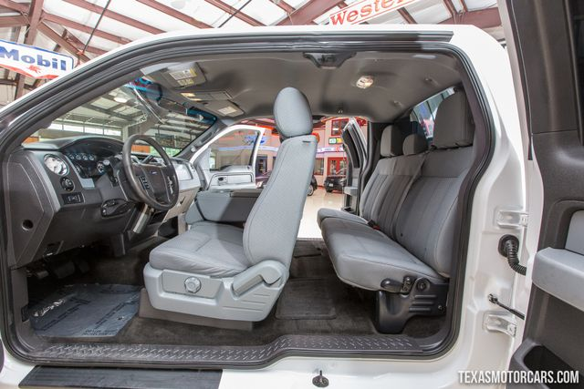 2014 Ford F-150 XLT 4X4 in Addison Texas, 75001