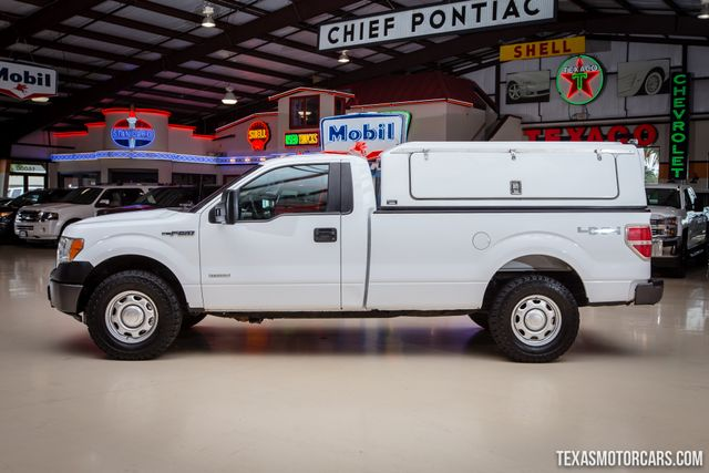 2014 Ford F-150 XL w/HD Payload Pkg in Addison Texas, 75001