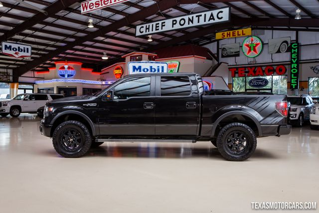 2014 Ford F-150 ROUSH FX4 4X4 in Addison Texas, 75001