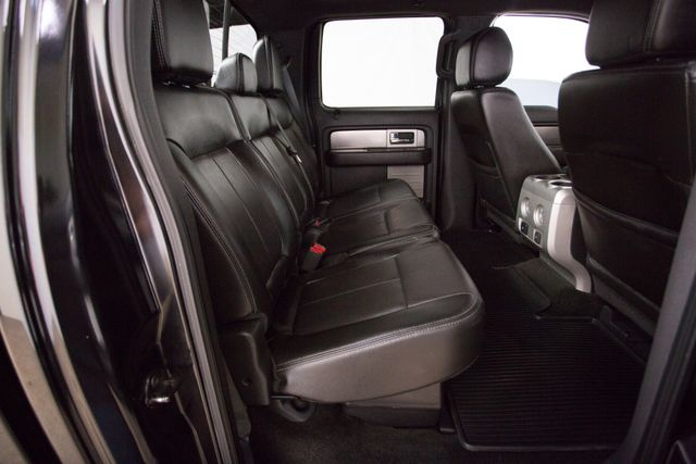 2014 Ford F-150 FX4 in Dallas, TX 75001