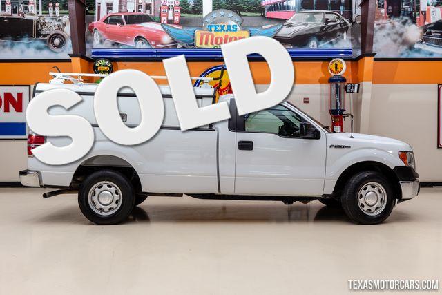 2014 Ford F-150 XL work truck