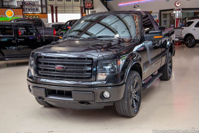 2014 Ford F-150 FX4 Tremor in Addison, Texas 75001
