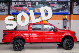 2014 Ford F-150 XLT 4x4 in Addison, Texas 75001