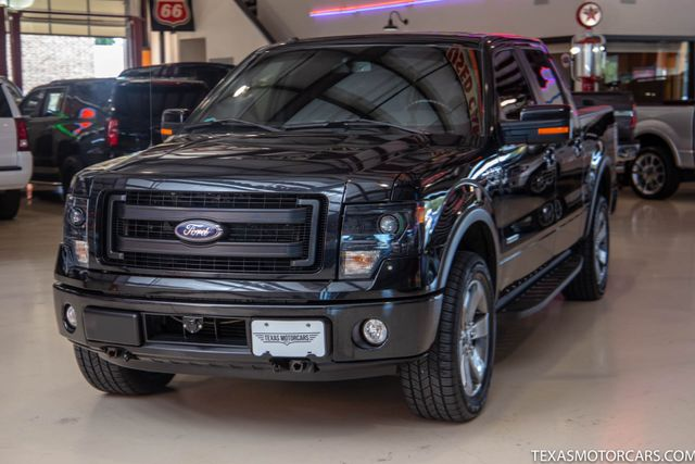 2014 Ford F-150 FX4 in Addison, Texas 75001
