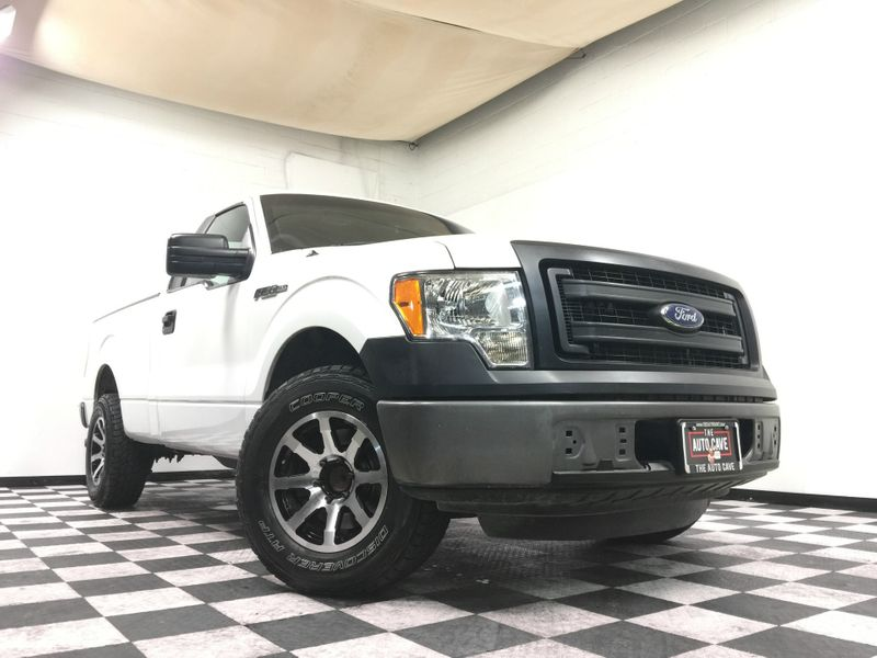 2014 Ford F-150 *Simple Financing*   The Auto Cave in Addison