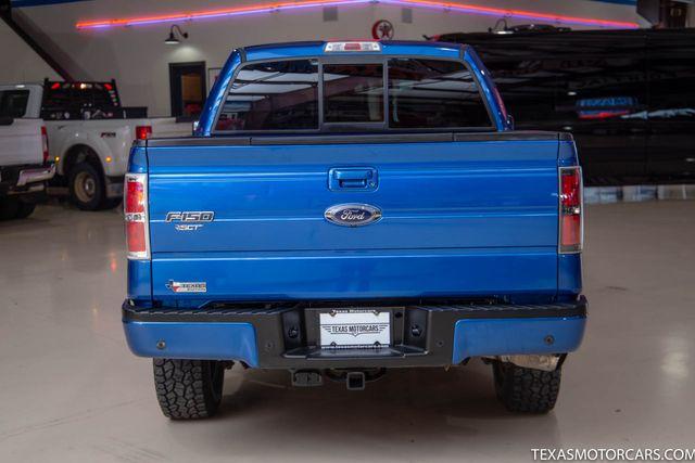 2014 Ford F-150 FX4 in Addison, Texas 75001