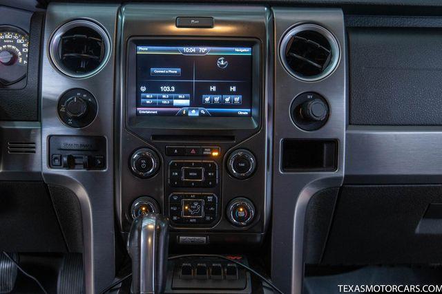 2014 Ford F-150 SVT Raptor in Addison, Texas 75001