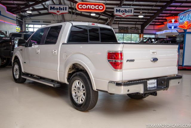 2014 Ford F-150 Lariat in Addison, Texas 75001