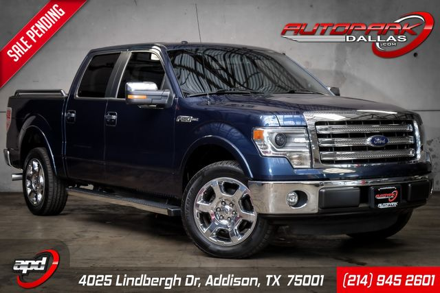 2014 Ford F-150 Lariat FULLY Loaded in Addison, TX 75001