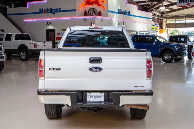2014 Ford F-150 Crew Cab XL 4x4 in Addison, Texas 75001