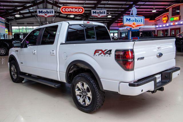 2014 Ford F-150 FX4 4x4 in Addison, Texas 75001