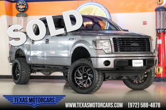 2014 Ford F-150 STX 4x4 in Plano, TX 75075