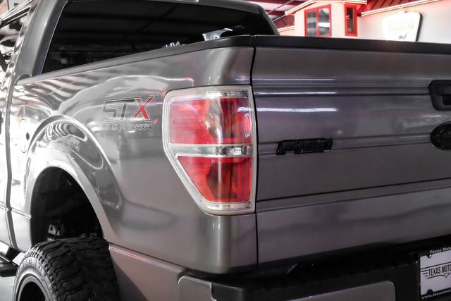 2014 Ford F-150 STX 4x4 in Addison, Texas 75001