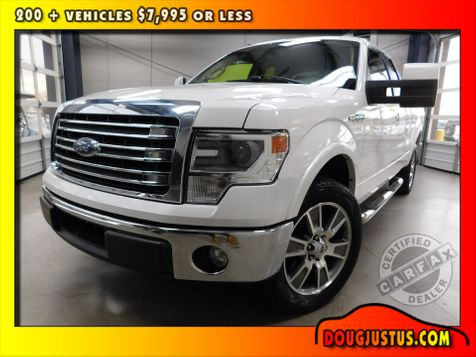 2014 Ford F-150 Lariat in Airport Motor Mile ( Metro Knoxville ), TN