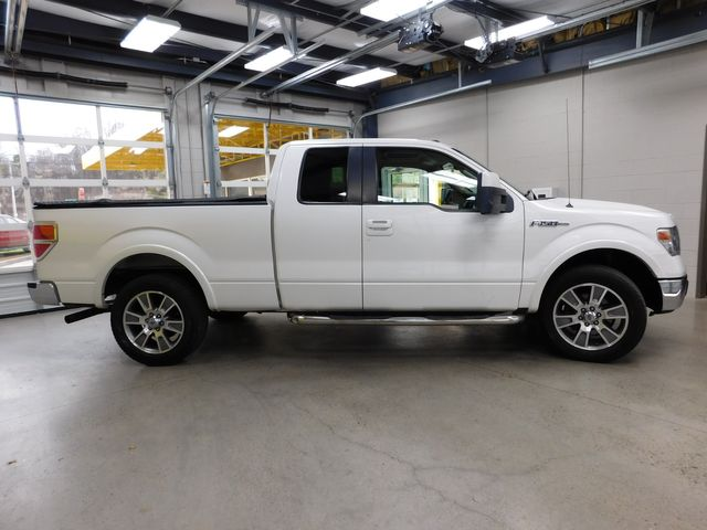 2014 Ford F-150 Lariat in Airport Motor Mile ( Metro Knoxville ), TN 37777