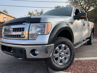 2014 Ford F-150 Limited in Albuquerque, NM 87106