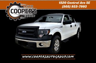 2014 Ford F-150 XL in Albuquerque, NM 87106