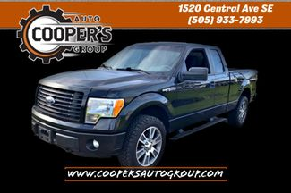 2014 Ford F-150 STX in Albuquerque, NM 87106
