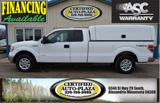 2014 Ford F-150 XL w/HD Payload Pkg in  Minnesota