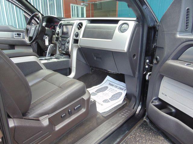 2014 Ford F-150 SVT Raptor Alexandria, Minnesota 28