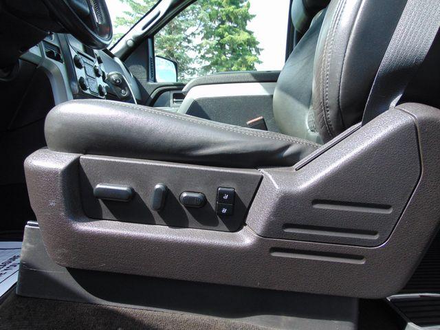 2014 Ford F-150 SVT Raptor Alexandria, Minnesota 10