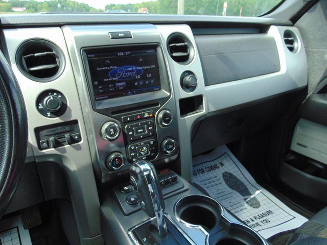2014 Ford F-150 SVT Raptor Alexandria, Minnesota 40