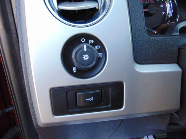 2014 Ford F-150 FX4 Alexandria, Minnesota 14