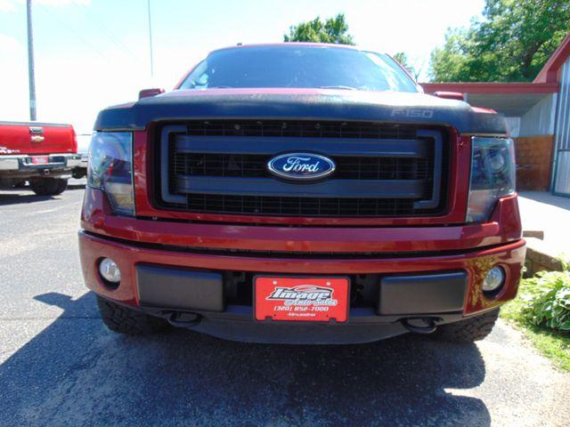 2014 Ford F-150 FX4 Alexandria, Minnesota 36