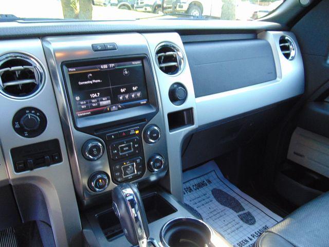 2014 Ford F-150 FX4 Alexandria, Minnesota 7