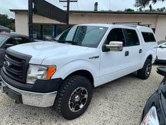 2014 Ford F-150 XL in Amelia Island, FL 32034