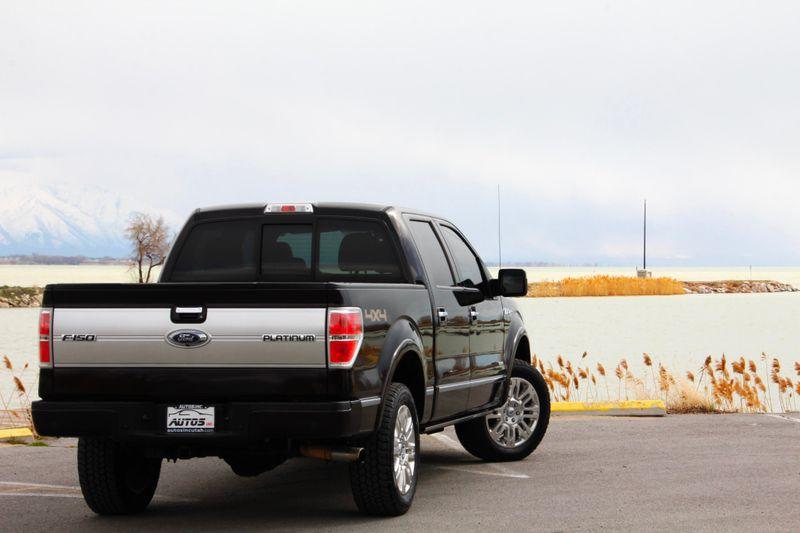 2014 Ford F-150 Platinum 4x4  city Utah  Autos Inc  in , Utah