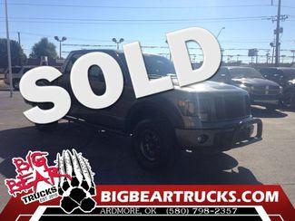 2014 Ford F-150 FX4   Ardmore, OK   Big Bear Trucks (Ardmore) in Ardmore OK