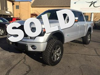 2014 Ford F-150 in Ardmore OK