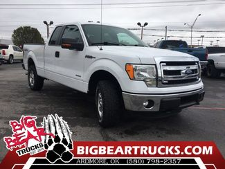 2014 Ford F-150 XLT | Ardmore, OK | Big Bear Trucks (Ardmore) in Ardmore OK