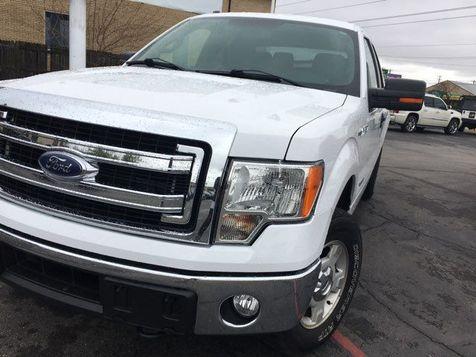 2014 Ford F-150 XLT | Ardmore, OK | Big Bear Trucks (Ardmore) in Ardmore, OK
