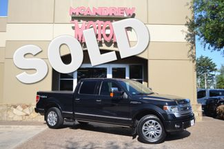 2014 Ford F-150 Platinum..!! 4x4 in Arlington, TX Texas, 76013