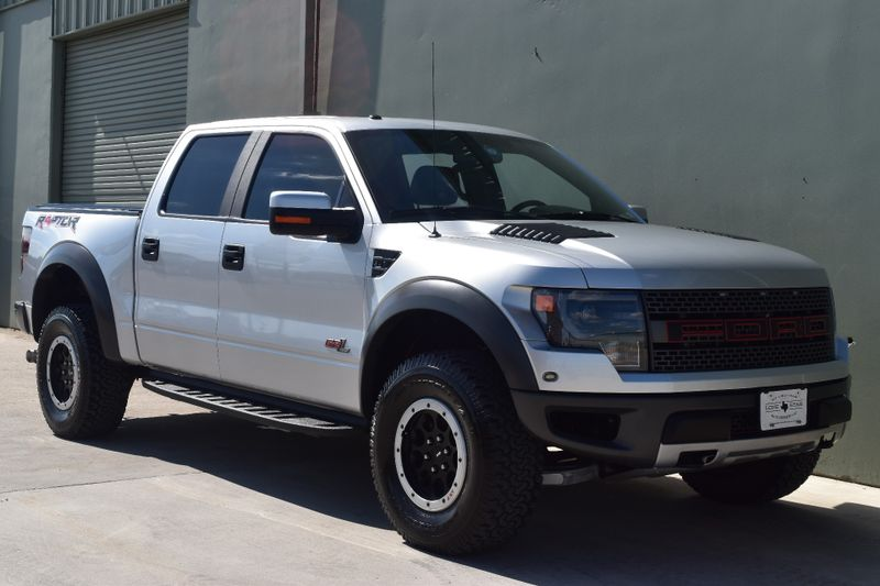 2014 Ford F-150 SVT Raptor | Arlington, TX | Lone Star Auto Brokers, LLC