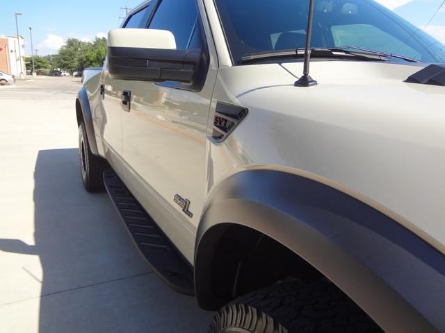 2014 Ford F-150 SVT Raptor Austin , Texas 7